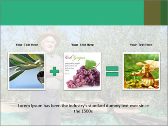 0000080734 PowerPoint Template - Slide 22