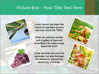 0000080734 PowerPoint Template - Slide 24