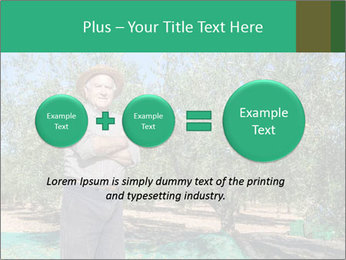 0000080734 PowerPoint Template - Slide 75