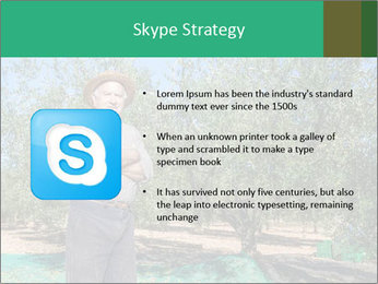0000080734 PowerPoint Template - Slide 8