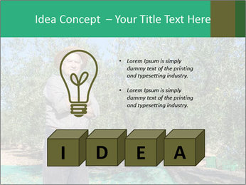 0000080734 PowerPoint Template - Slide 80