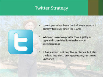 0000080734 PowerPoint Template - Slide 9