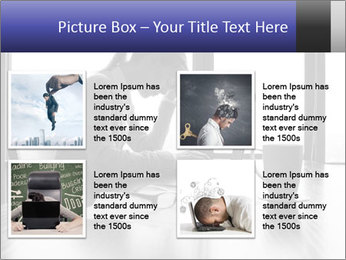 0000080737 PowerPoint Templates - Slide 14