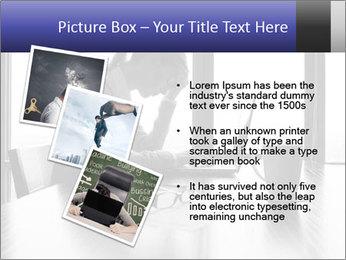 0000080737 PowerPoint Template - Slide 17
