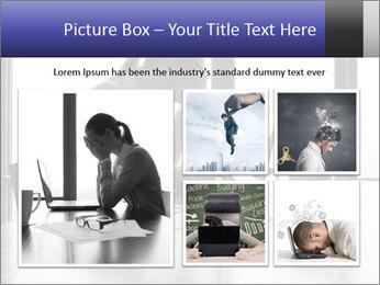 0000080737 PowerPoint Template - Slide 19