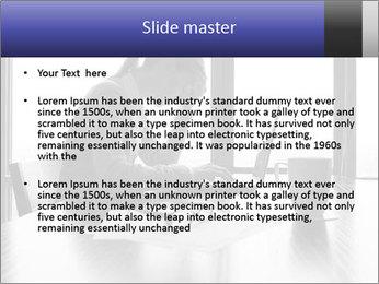 0000080737 PowerPoint Templates - Slide 2