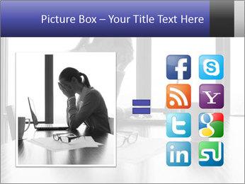 0000080737 PowerPoint Template - Slide 21