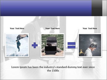 0000080737 PowerPoint Templates - Slide 22