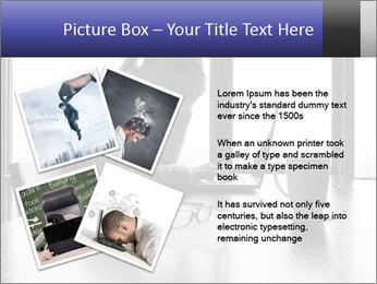 0000080737 PowerPoint Template - Slide 23