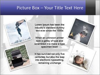 0000080737 PowerPoint Templates - Slide 24