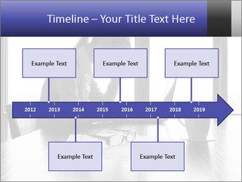 0000080737 PowerPoint Template - Slide 28