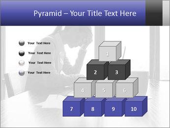 0000080737 PowerPoint Templates - Slide 31