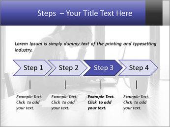 0000080737 PowerPoint Template - Slide 4
