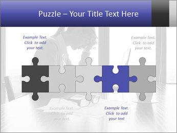 0000080737 PowerPoint Templates - Slide 41