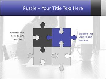 0000080737 PowerPoint Templates - Slide 43