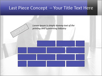 0000080737 PowerPoint Templates - Slide 46