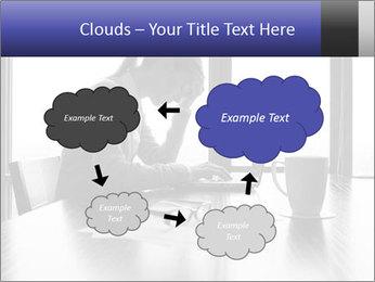 0000080737 PowerPoint Templates - Slide 72