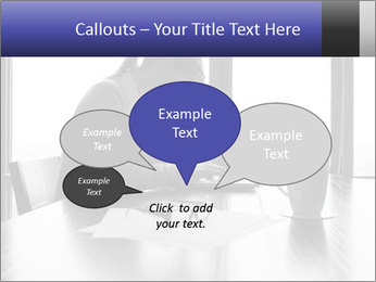0000080737 PowerPoint Templates - Slide 73