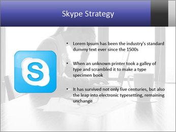 0000080737 PowerPoint Templates - Slide 8