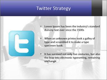 0000080737 PowerPoint Template - Slide 9