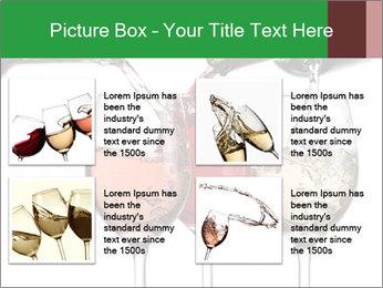 0000080738 PowerPoint Templates - Slide 14