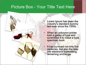 0000080738 PowerPoint Templates - Slide 17