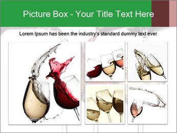 0000080738 PowerPoint Templates - Slide 19