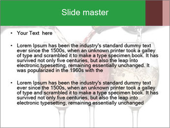 0000080738 PowerPoint Templates - Slide 2
