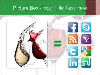 0000080738 PowerPoint Templates - Slide 21