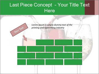 0000080738 PowerPoint Templates - Slide 46