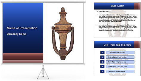 0000080739 PowerPoint Template