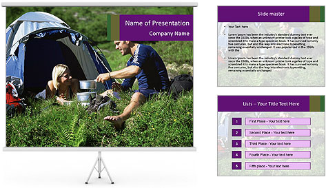 0000080740 PowerPoint Template