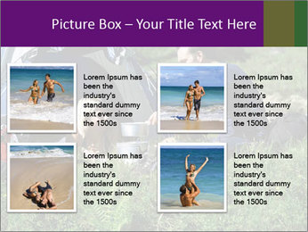 0000080740 PowerPoint Template - Slide 14