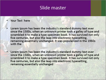 0000080740 PowerPoint Template - Slide 2