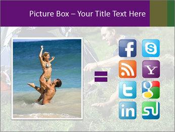 0000080740 PowerPoint Template - Slide 21