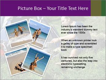 0000080740 PowerPoint Template - Slide 23