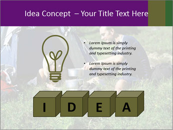 0000080740 PowerPoint Template - Slide 80