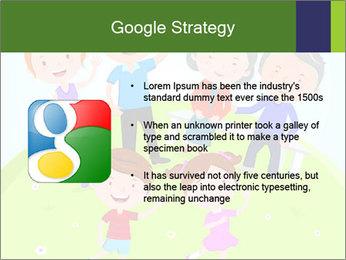 0000080741 PowerPoint Templates - Slide 10