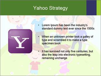 0000080741 PowerPoint Templates - Slide 11