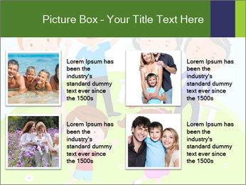 0000080741 PowerPoint Templates - Slide 14