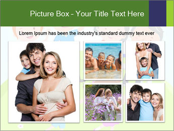 0000080741 PowerPoint Template - Slide 19
