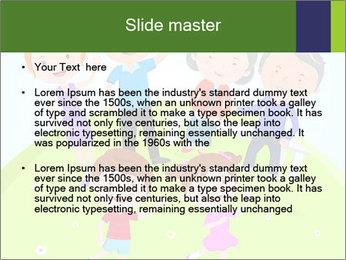 0000080741 PowerPoint Templates - Slide 2