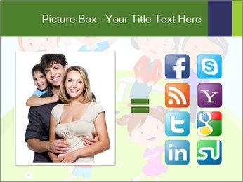 0000080741 PowerPoint Templates - Slide 21