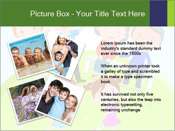 0000080741 PowerPoint Templates - Slide 23