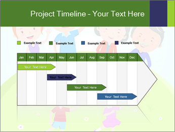 0000080741 PowerPoint Templates - Slide 25