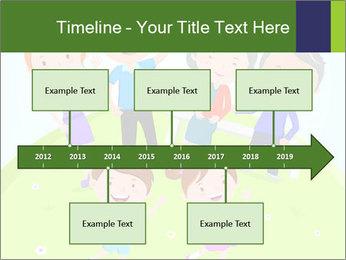 0000080741 PowerPoint Templates - Slide 28
