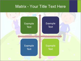 0000080741 PowerPoint Templates - Slide 37
