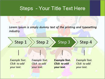 0000080741 PowerPoint Template - Slide 4