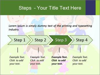 0000080741 PowerPoint Templates - Slide 4