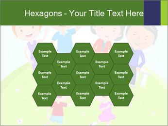 0000080741 PowerPoint Templates - Slide 44